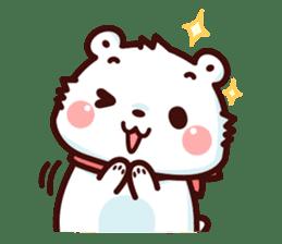Mee pui pui (EN) sticker #11662691