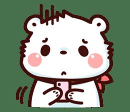 Mee pui pui (EN) sticker #11662692