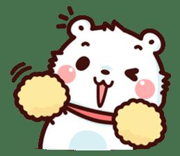Mee pui pui (EN) sticker #11662693