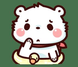 Mee pui pui (EN) sticker #11662701