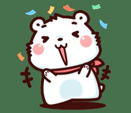 Mee pui pui (EN) sticker #11662702