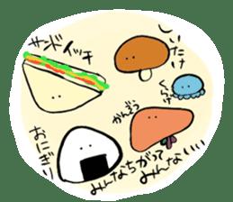 liver sticker #11665223