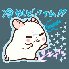 Hamster / Nagomu Summer
