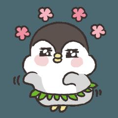 Baby penguin-pengpeng Ver.2