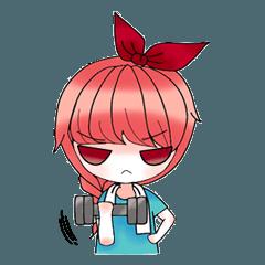 Sora Chibi (English)