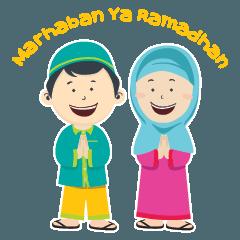 Hafiz Ramadhan & Idul Fitri Edition