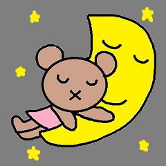 Lilo english sticker73