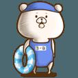 ともだちはくま5 | LINE STORE