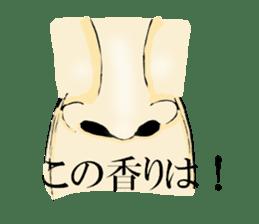 ramen boy sticker #11724999