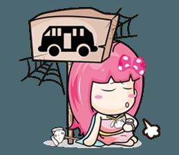 Bunny Sweet Girl + sticker #11732252