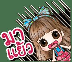 NONGMAPLE2-1 sticker #11744822
