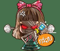 NONGMAPLE2-1 sticker #11744836