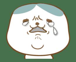 Cat animated sticker sticker #11753297