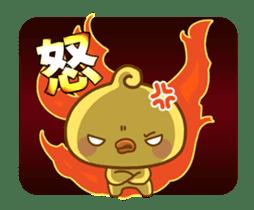 Piyomaru animated stickers. sticker #11753453