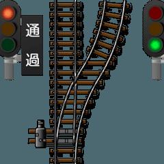 鉄道の分岐器