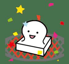 Animated Mochi & Dango Stickers sticker #11755188