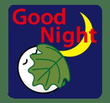 Animated Mochi & Dango Stickers sticker #11755189