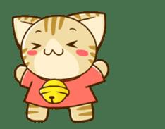 SUZU-NYAN Animation sticker sticker #11759832