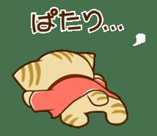 SUZU-NYAN Animation sticker sticker #11759852