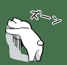 Extremely Rabbit Animated sticker #11760019