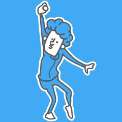 jerseyist -animated BLUE-