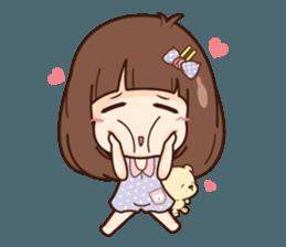 Milin so cute + sticker #11761865