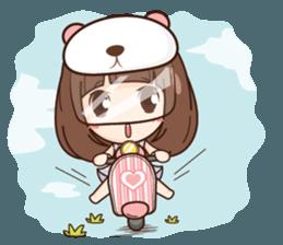 Milin so cute + sticker #11761871