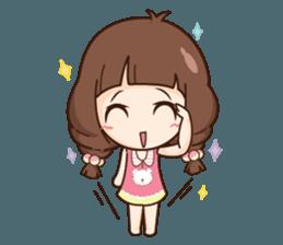 Milin so cute + sticker #11761873