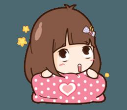 Milin so cute + sticker #11761875