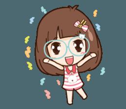 Milin so cute + sticker #11761877