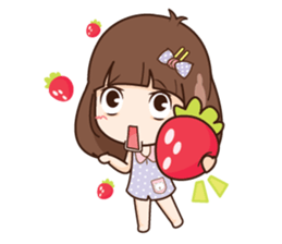 Milin so cute + sticker #11761881