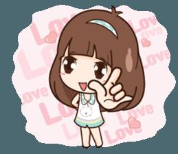 Milin so cute + sticker #11761883