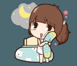 Milin so cute + sticker #11761887
