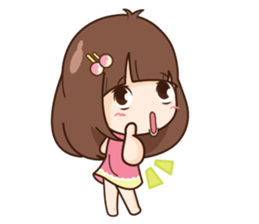 Milin so cute + sticker #11761892