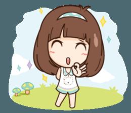 Milin so cute + sticker #11761893