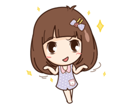 Milin so cute + sticker #11761900