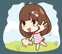 Milin so cute + sticker #11761903