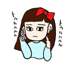 i'm kotoha sticker #11777209