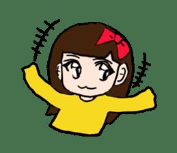 i'm kotoha sticker #11777211