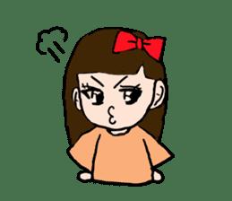 i'm kotoha sticker #11777212
