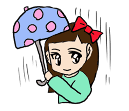 i'm kotoha sticker #11777219