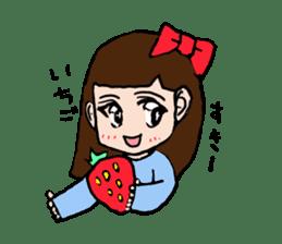 i'm kotoha sticker #11777220