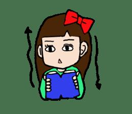 i'm kotoha sticker #11777221