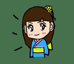 i'm kotoha sticker #11777223