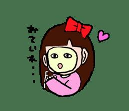 i'm kotoha sticker #11777224