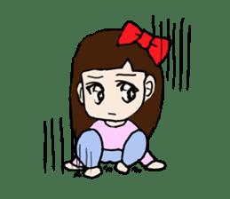 i'm kotoha sticker #11777232
