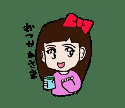 i'm kotoha sticker #11777234