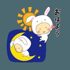 costume kids ~Good Morning&Night~