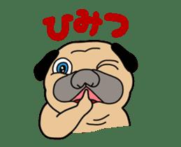 10xFUN Toyboy Duke sticker #11780516
