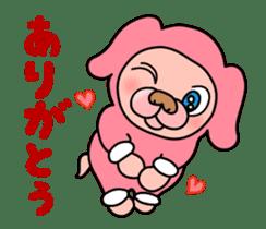 10xFUN Toyboy Duke sticker #11780525